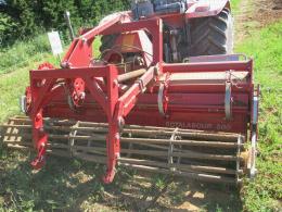 Outil de travail du sol : Rotalabour