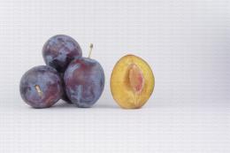 Variété de prune : Top
