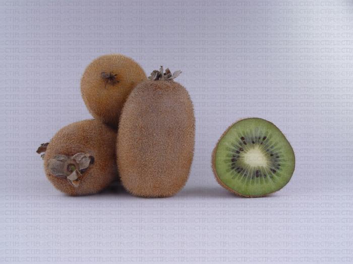Variété de kiwi : Monty