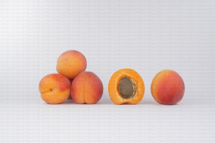 Variété d'abricot : Tardirouge