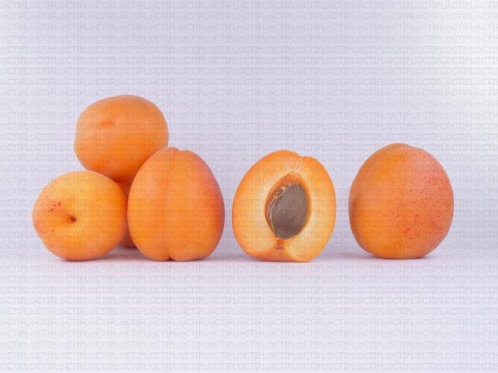Variété d'abricot : Valla'must